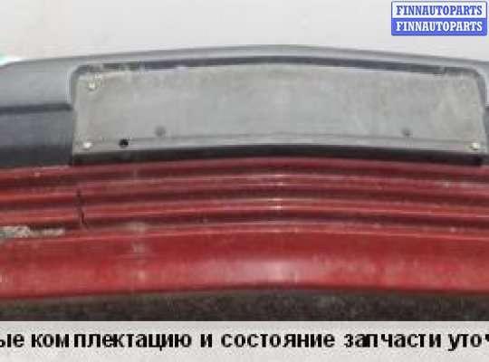 Бампер передний на Mercedes-Benz 190 W201