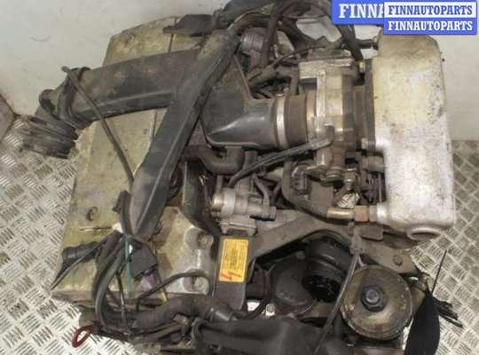 Двигатель (ДВС) M 111.961