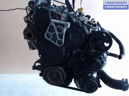 Двигатель (ДВС) F9Q 750,F9Q 670,F9Q 674