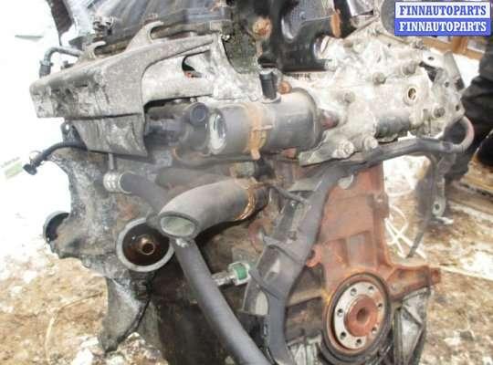 Двигатель (ДВС) K4M 700