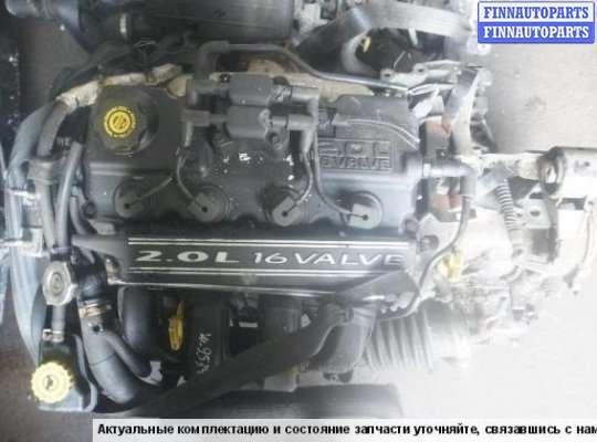 Двигатель (ДВС) ECH