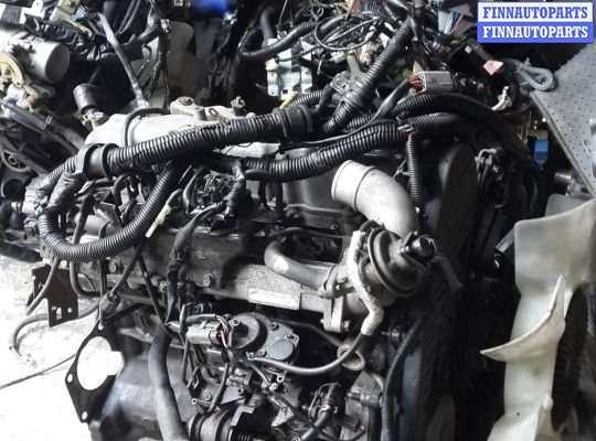 Двигатель (ДВС) WL-T