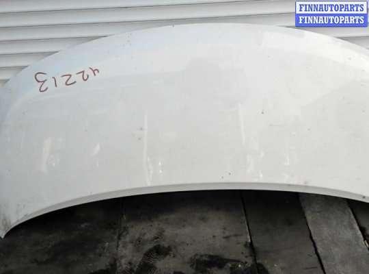 Капот на Hyundai Grand Starex (TQ) II