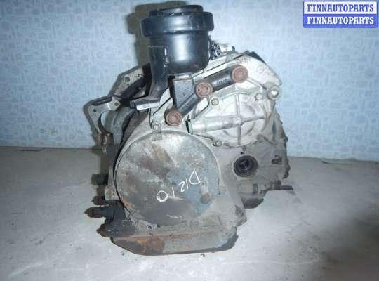 Вариатор (CVT) на Rover 45 RT