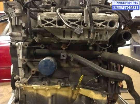 Двигатель (ДВС) K4J 712