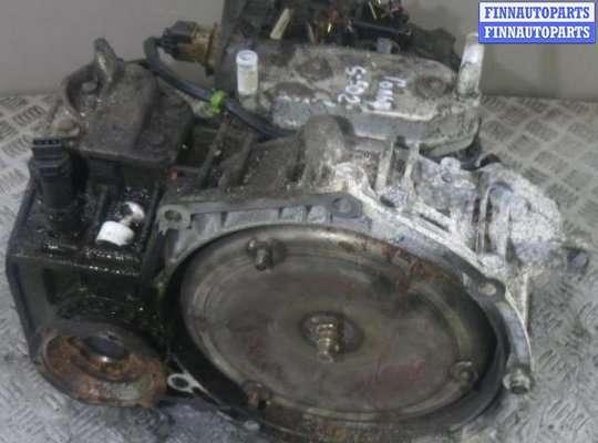 АКПП - Коробка автомат на Volkswagen Vento 1HX0
