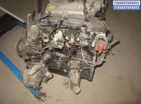 Двигатель (ДВС) NF
