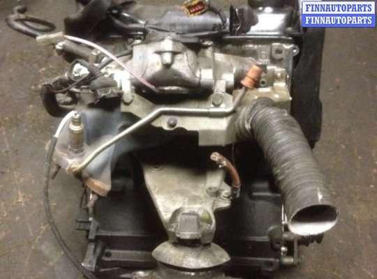 Двигатель (ДВС) AAE