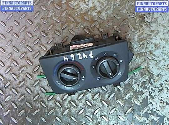 Блок управления печкой на Peugeot Boxer II New