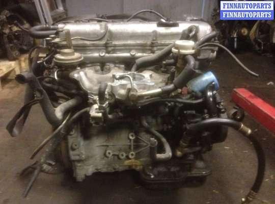 Двигатель (ДВС) SR20DI