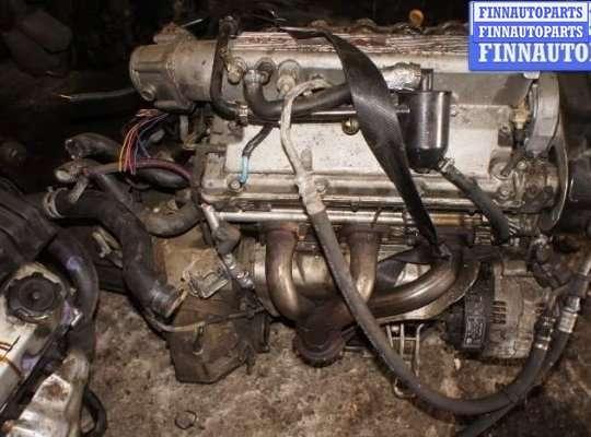 Двигатель (ДВС) AR 34201