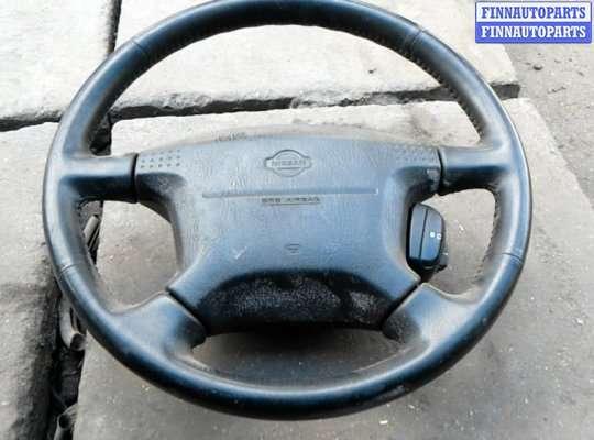 Руль на Nissan Maxima QX II A32