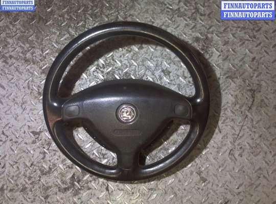 Подушка безопасности водителя (AirBag) на Chevrolet Viva