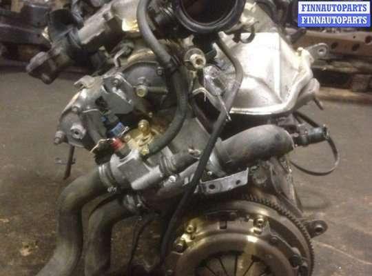 Двигатель (ДВС) 182 A4.000