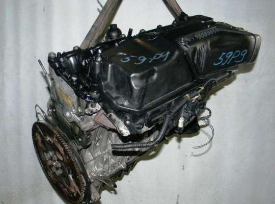 Двигатель (ДВС) M57 D30 (306D2),M57 D30 (306D3)