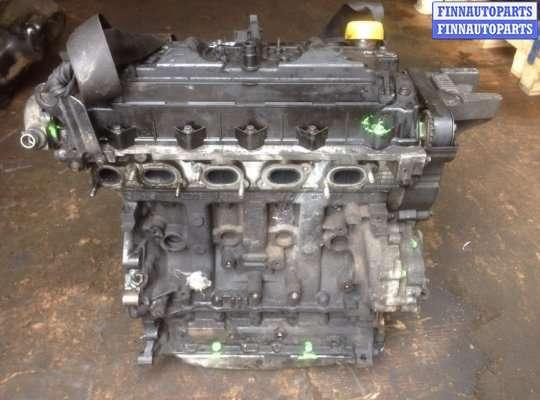 Двигатель (ДВС) G9U 632