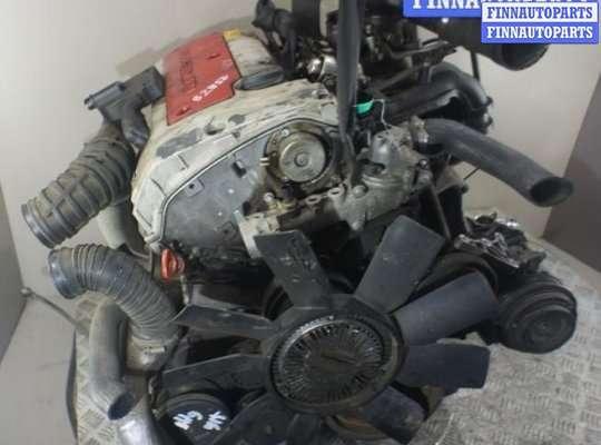 Двигатель (ДВС) M 111.982