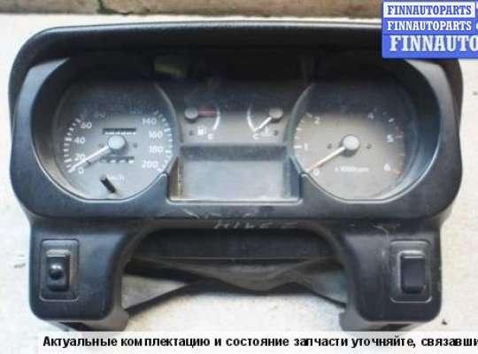 Щиток приборов на Hyundai Galloper II
