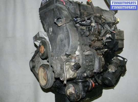 Двигатель (ДВС) 8140.63 (F28D)