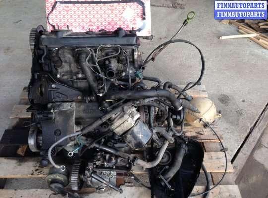 Двигатель (ДВС) 1X