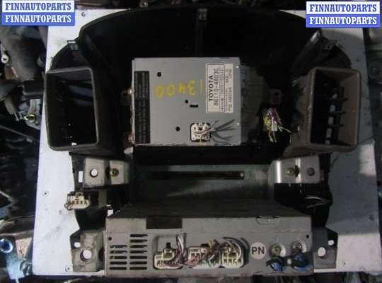 Блок управления печкой на Toyota Harrier I (U10W)