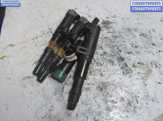 Катушка зажигания на Renault Scenic RX4