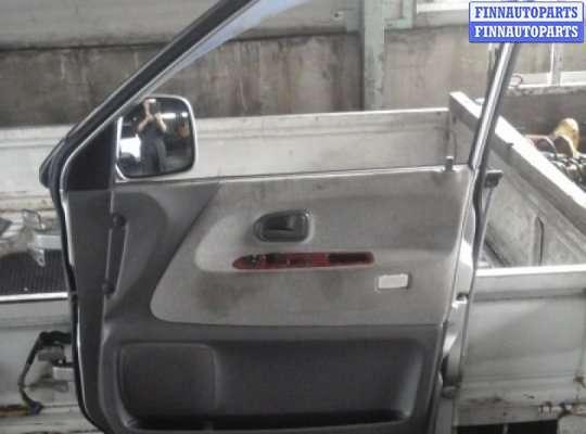 Дверь боковая на Toyota Lite Ace Noah
