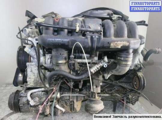 Двигатель (ДВС) M 104.945