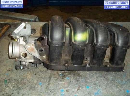 Заслонка дроссельная на Toyota Caldina T211