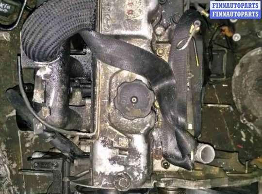 Двигатель (ДВС) 4D56T