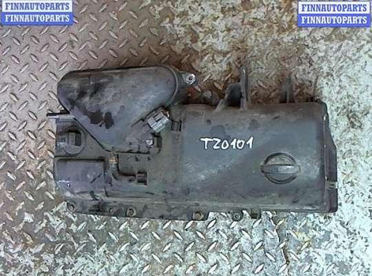 Корпус воздушного фильтра на Nissan Micra (K12)