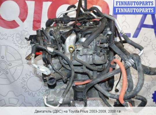 Двигатель (ДВС) 1NZ-FXE