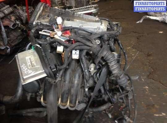 Двигатель (ДВС) ADR