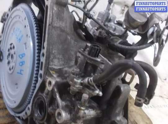 МКПП - Механическая коробка на Honda Prelude V BB