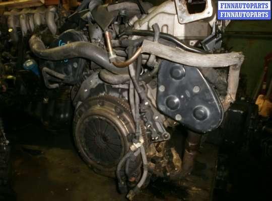 Двигатель (ДВС) K5M