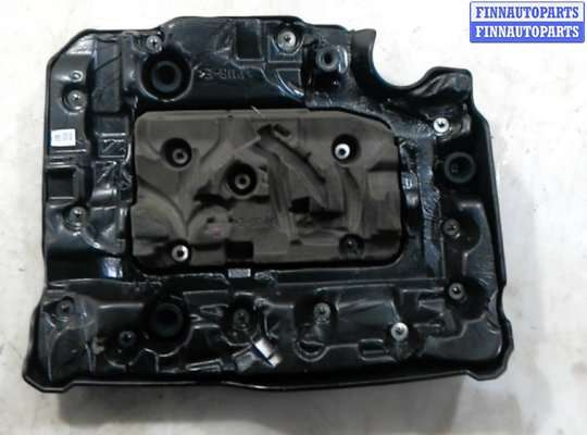 Крышка ДВС (декоративная) на Hyundai Santa Fe III (DM, NC)