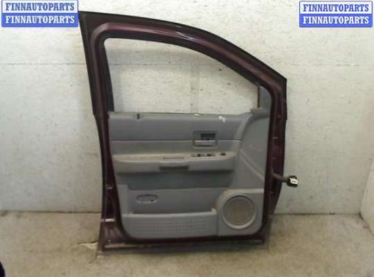 Дверь боковая на Dodge Durango II
