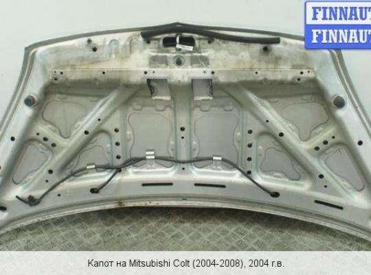 Капот на Mitsubishi Colt VI