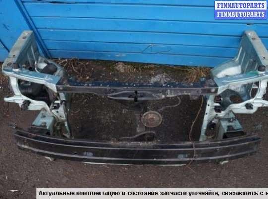 Панель передняя (телевизор) на Hyundai Matrix