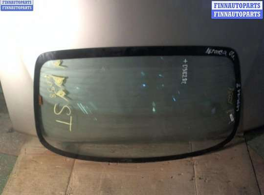 Стекло (распашной задней) двери на Daewoo Leganza (KLAV)