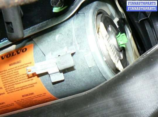 Подушка безопасности пассажира (AirBag) на Volvo S70