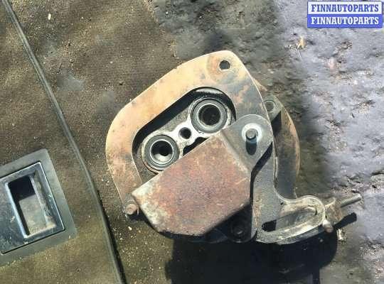 Компрессор кондиционера на Opel Vectra A