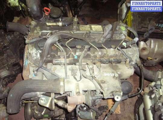 Двигатель (ДВС) D27DT