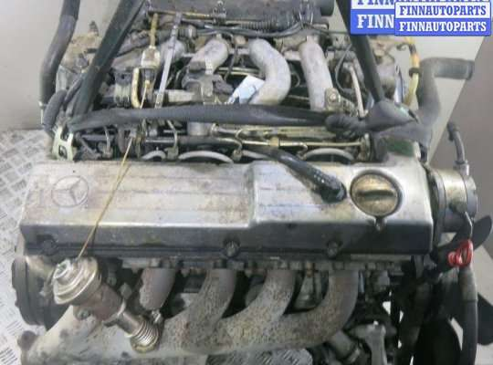 Двигатель (ДВС) OM 602.911
