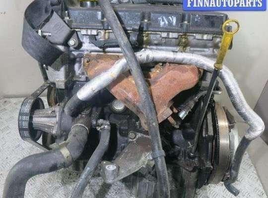 Двигатель (ДВС) N4A,N4I