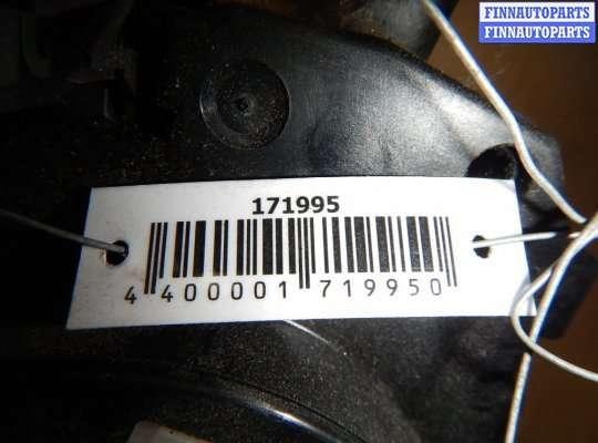 Подрулевой шлейф (кольцо) на Peugeot 308
