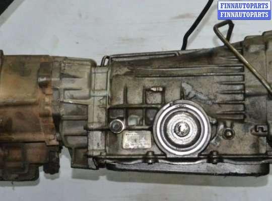 АКПП - Коробка автомат на SsangYong Korando KJ