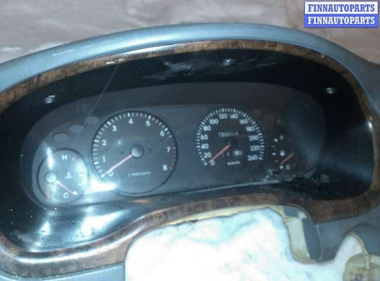 Щиток приборов на Hyundai Sonata V (New EF +ТАГАЗ)