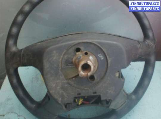 Подушка безопасности водителя (AirBag) на Honda Shuttle | Odyssey (RA1)