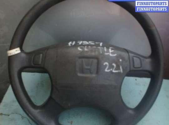 Подушка безопасности водителя (AirBag) на Honda Shuttle/Odyssey RA1